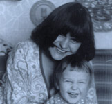 Já s mámou (2 roky)